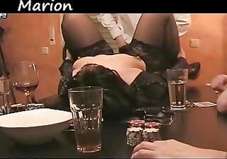 marion gang poker dilettante team fuck opuntia