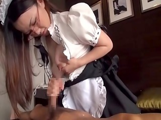 lactating wife : milkmaid