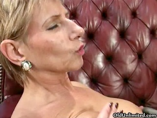 naughty mature lesbian goes eager getting