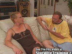 mackenzie anal intervention course in bitch wife