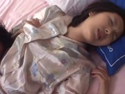 avmost.com - excited japanese wifey waking up her