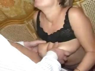 mature german doxy lucky with dude