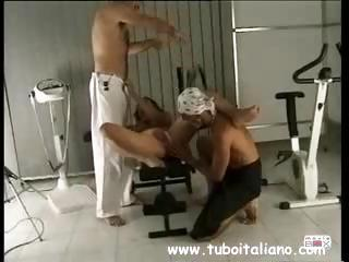 italian milf bang 6