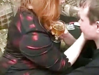 obese bbw russian mature mommy