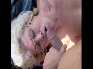 granny glasses happy endings 4