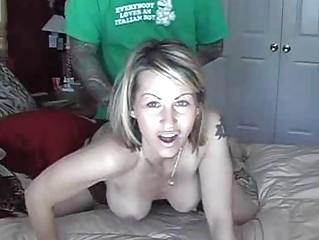 pierced milf slut begs for a hardcore anal banging