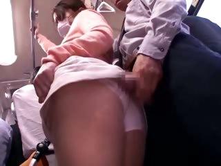 groped juvenile mother reluctant public bus