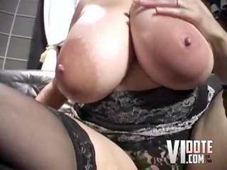 british breasty mother i