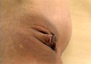 huge sex-toy copulates hot older woman