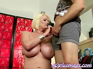 cock hungry mature mother i