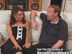 submissive wife slut trained on movie by dirty d