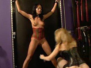 perverted melissa lauren practices bondage