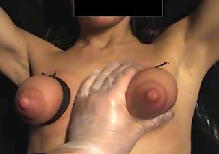 sadomasochism leaking tits used part 7