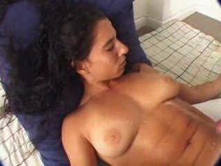 amateur black hair curled wife anal facial