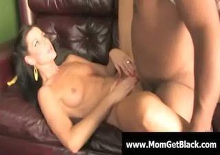 big tit hot milfs have a fun black cockhard and