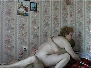 russian mom lad