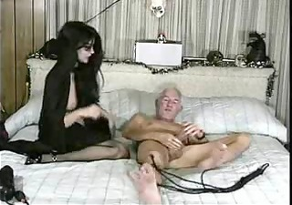young vampire loves old pervert blood...f15