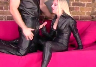 sadomasochism british d like to fuck in leather