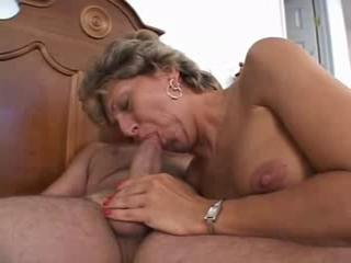 milf with hot chocolate hole