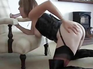 british mature woman loves sex
