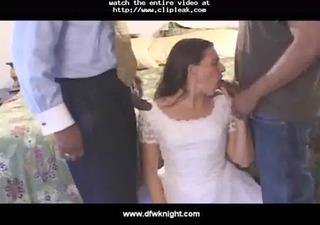 my consummate wife wedding gang bang by dfwknight