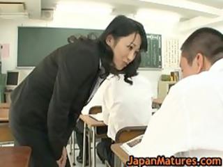 natsumi kitahara anal drilling threesome lad part9