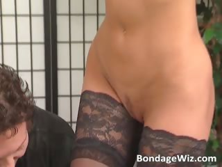 hot milf in nylons gets her pointer sisters part9