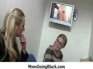 breasty mommy can down darksome 15