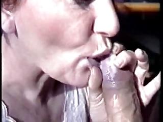 experience mature blowjob