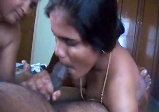 desi indian aunty and not her daughter engulf