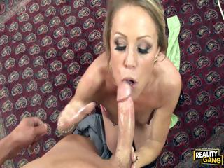 mature slut fucked coarse