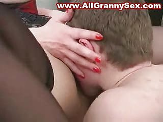 fat russian aged mother fucked