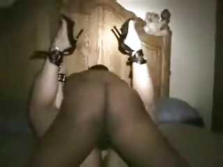 lustful aged wife anal