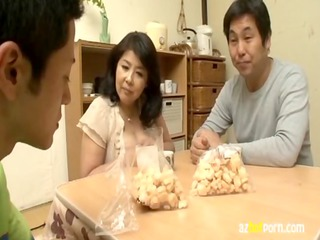 azhotporn.com - japanese mature woman porn movie