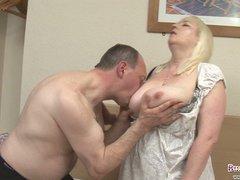 mature big beautiful woman jo juggs gets her big