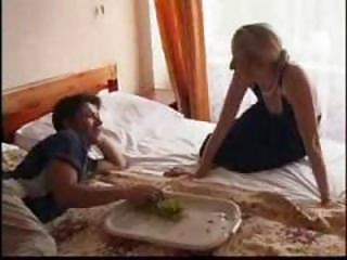 petite russian aged and younger amateur mom