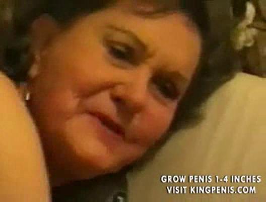 loud granny copulates part11