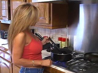 lustful blonde momma pecker pleasing hot