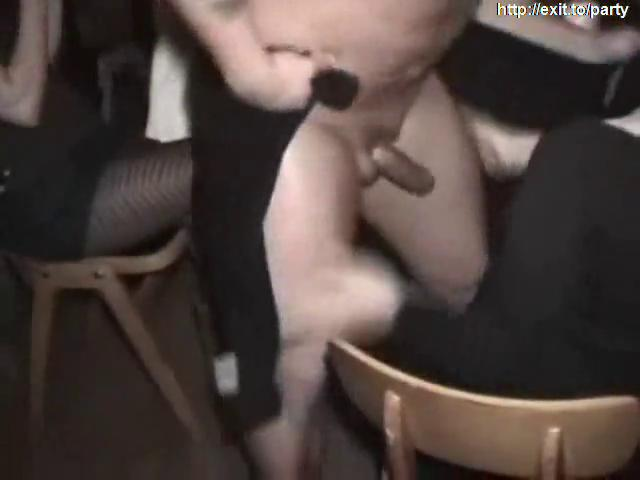 drunk sexhungry mothers attacking strippers