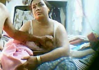 indian older webcam