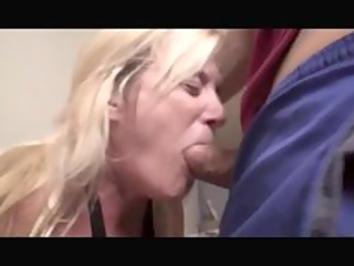 hot non-professional milf team-fucked in my room
