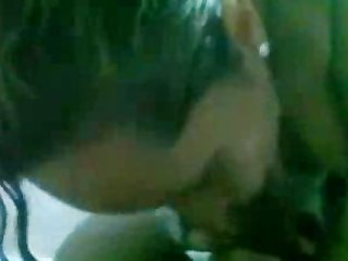 indian aged kerala aunty doing smart blowjob to