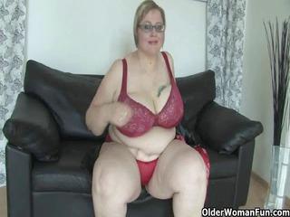 mature big beautiful woman with massive tits