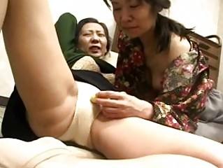 freaks of nature 206 japanese grannys panties