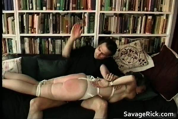 kinky d like to fuck is sex slave in weird bondage