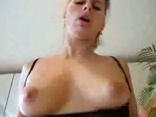 hott blonde creampie quicky!!!