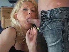 german blonde milf - demilf.com