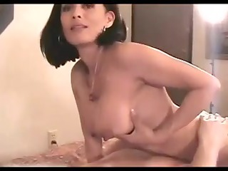 cuckold mother id like to fuck gets creampie slit