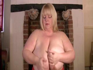 huge older tits, british big beautiful woman