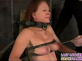 older redhead forced part11